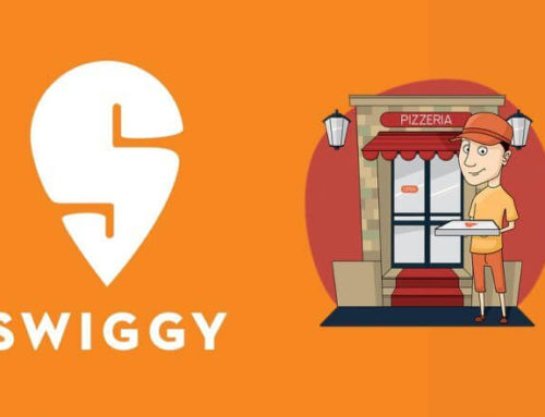 Swiggy: What the Falooda