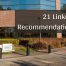 21 LinkedIn recommendation template