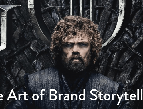 The Art of Brand Storytelling