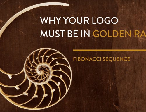 What is Golden Ratio? How it is a boon to designers while designing a logo?