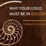 why your logo must be in golden ratio