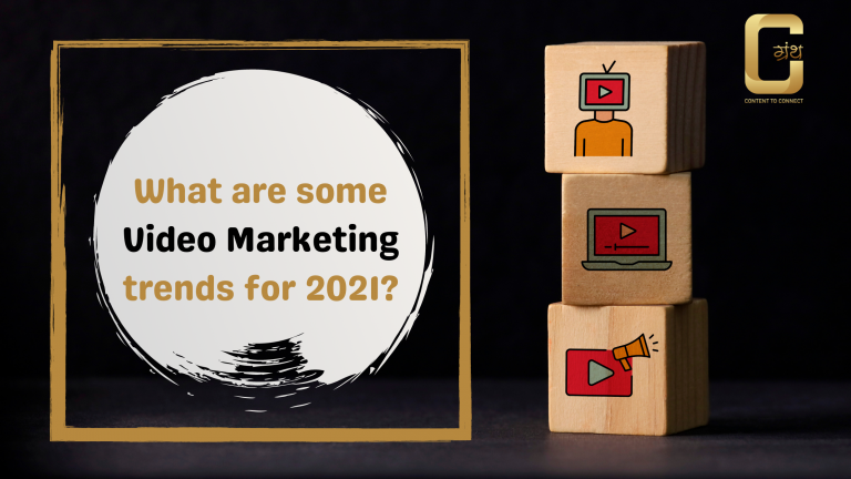 Some of the most trending video marketing trends in 2021